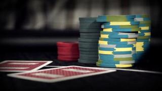 isolation poker