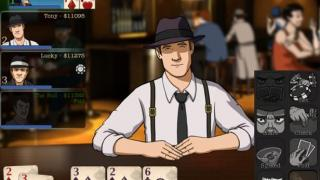 lords of New York poker