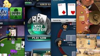migliori poker app 2015