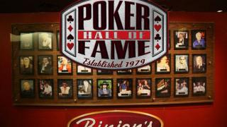 poker hall of fame storia