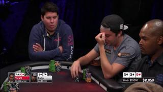poker night in america torelli