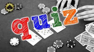 poker quiz8