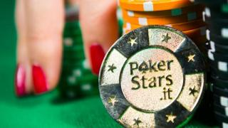 poker stars 11