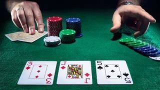 post flop poker