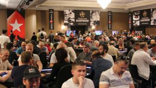 psc barcelona 2017 poker tournament area 1