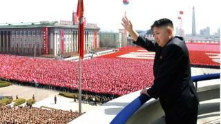regime nord corea