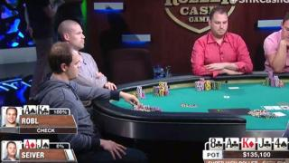 seiver robl poker1