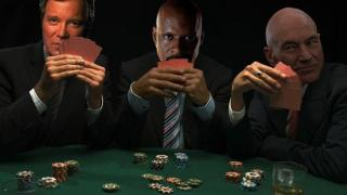 star trek poker