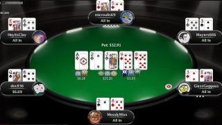 tavolo pokerstars online