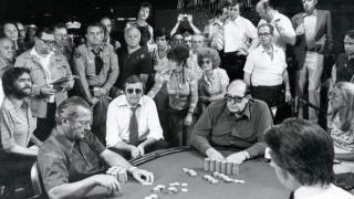 world series of poker 1971