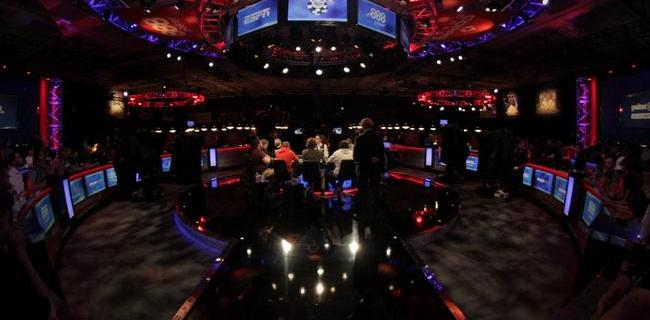 Day 7 WSOP 2017 Main Event 3