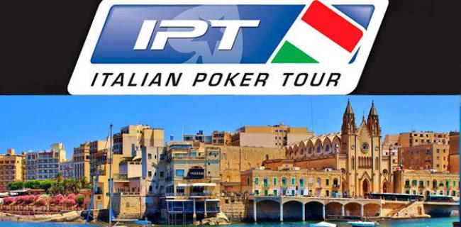 IPT Malta 2016