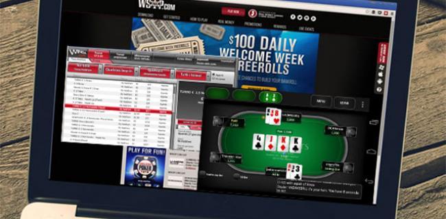Migliori Siti per giocare Poker Online