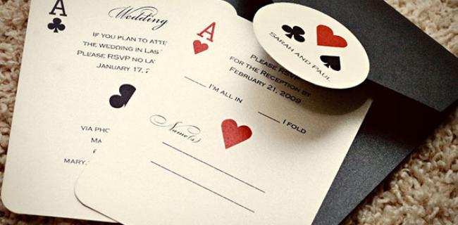 All'altare con il Texas Hold'em: vita di coppia e matrimoni