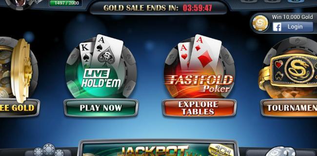 Qual è la migliore app poker online?