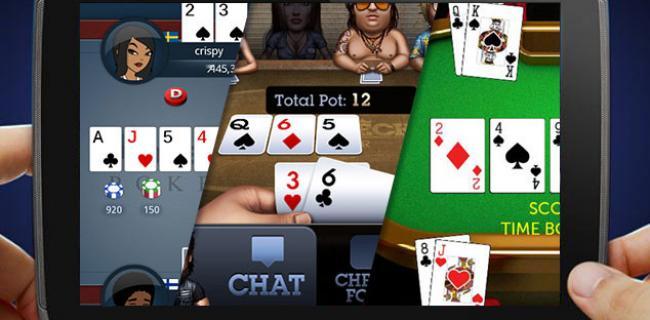 Le Migliori Applicazioni di Poker per Tablet