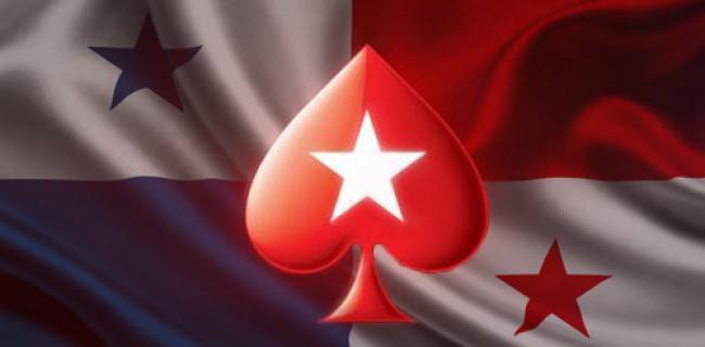 pokerstars panama
