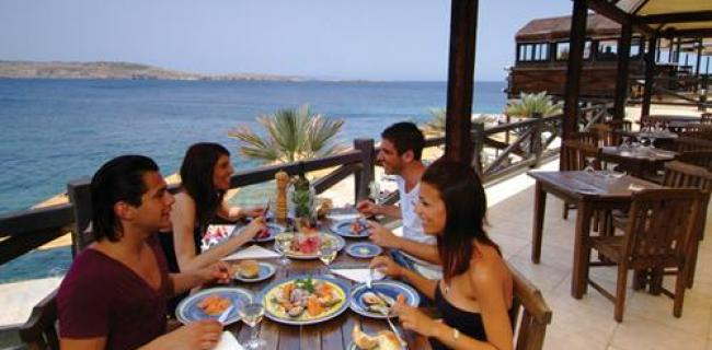 ristoranti malta