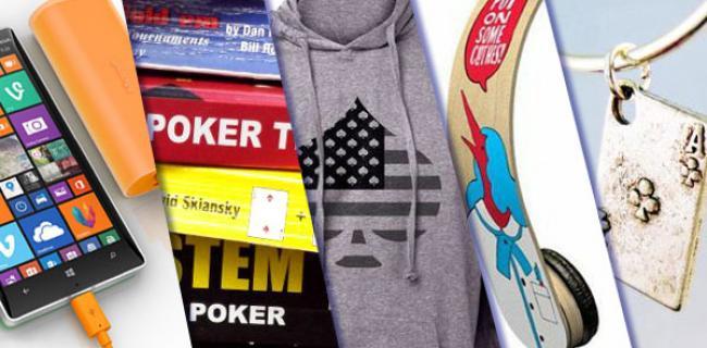 10 Idee Regalo per un Giocatore o un Appassionato di Poker