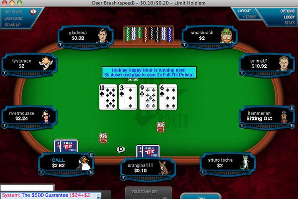 full tilt poker soldi veri