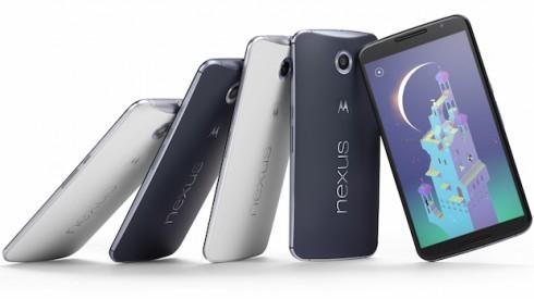 Google Nexus 2