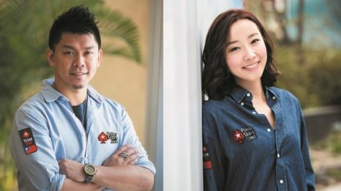 Chen An Lin Yaxi zhu