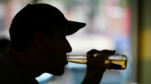 alcool poker