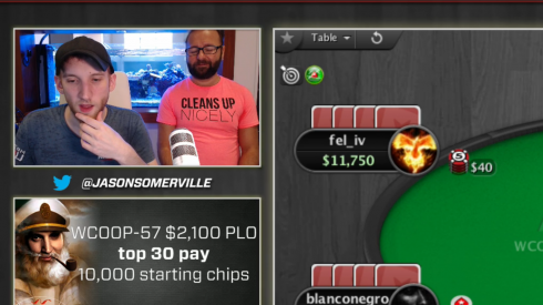 Negreanu Somerville Twitch 2
