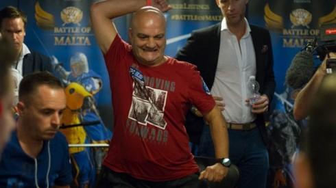 Uri Gilboa