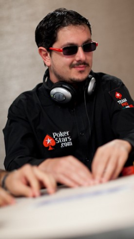 Luca Pagano EPT2015