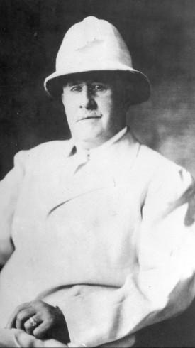 William Dixon Boyce