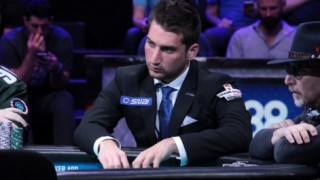 Federico butteroni finalTable