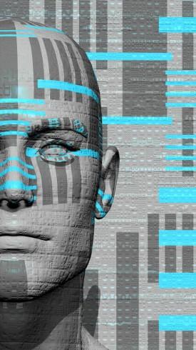 Face scanning FBI