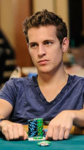 mike mcdonald poker mr dreamy
