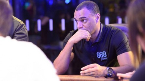 denilson poker