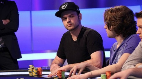 wsop final table griffin benger