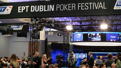 EPT Dublino main event