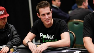 mike mcdonald poker shares