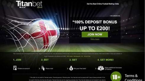 registrarsi per Titanbet Bonus Poker Senza Deposito