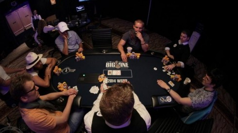 poker live Rozvadov
