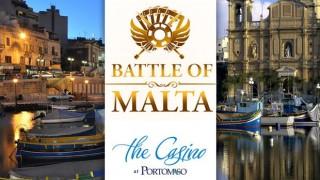 battle of malta 2016