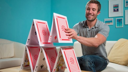 carte giganti poker