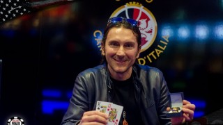 maurizio musso wsop circuit italy