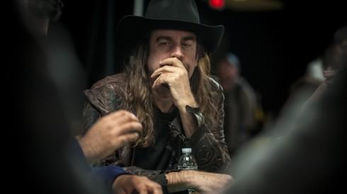Chris Ferguson 2016 World Series of Poker