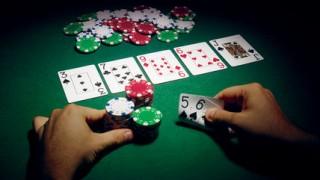 poker chiamare