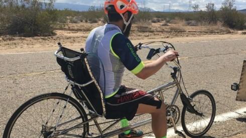 dan bilzerian bicicletta