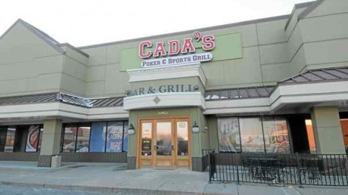 Cadas Poker Sports Grill di Sterling Heights