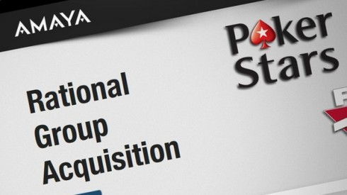 amaya rational group acquisition