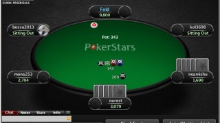 giochi del poker