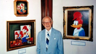 Walter Lantz 1990